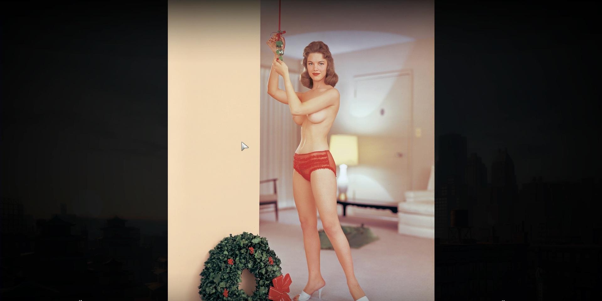 Playboy - September, 1963 Back Issue